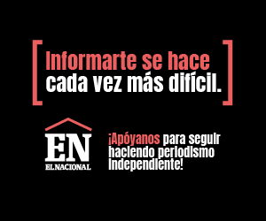 Con El Nacional Contribución